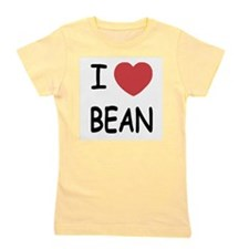 BEAN.png Girl's Tee