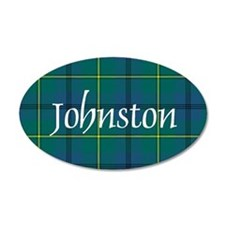 Tartan - Johnston Wall Decal