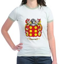 Castri Coat of Arms T-Shirt
