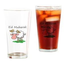 Eid Drinking Glass