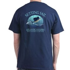 Setting Sail T-Shirt
