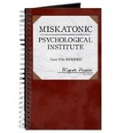 Miskatonic Psychological Institute Journal