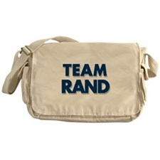 TEAM RAND Messenger Bag