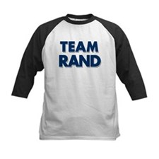 TEAM RAND Baseball Jersey