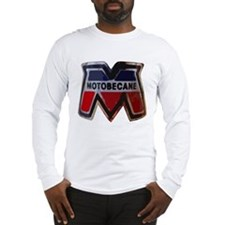 moto2.jpg Long Sleeve T-Shirt