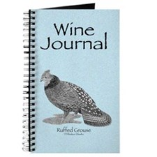 Ruffed Grouse Wine Journal