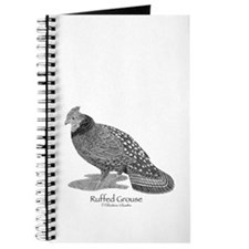 Ruffed Grouse Journal