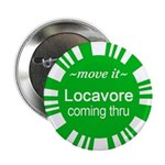 "Small (2.25"") Locavore Button 10 pack"