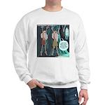 Chain Pain Prison Sweatshirt