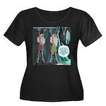 Chain Pain Prison Plus Size T-Shirt