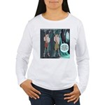 Chain Pain Prison Long Sleeve T-Shirt