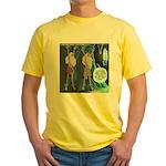 Chain Pain Prison T-Shirt