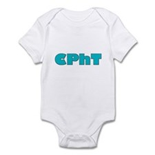 CPhT Infant Bodysuit