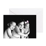 Weston Kids Greeting Cards (Pk of 10)