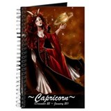 Goddess Capricorn Journal
