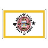 Passamaquoddy tribe Banners