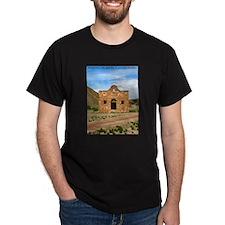 Black T-Shirt  Old Riley Schoolhouse