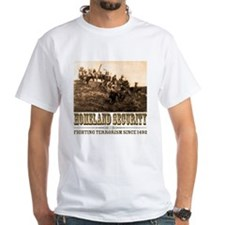 Homeland Security - War Party Shirt