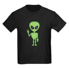 Aliens Rock T