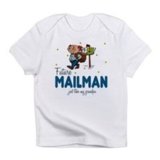 Cool Baby carrier Infant T-Shirt