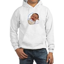 Little Anthony Michael Bellom Hoodie