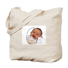 Little Anthony Michael Bellom Tote Bag