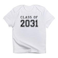 Class of 2031 Infant T-Shirt