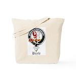 Boyle Clan Badge Crest Tote Bag