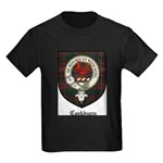 CockburnCBT.jpg Kids Dark T-Shirt