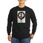 Davidson.jpg Long Sleeve Dark T-Shirt