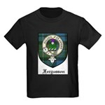 FergussonCBT.jpg Kids Dark T-Shirt