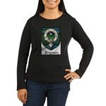 FergussonCBT.jpg Women's Long Sleeve Dark T-Shirt