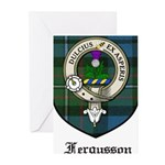 FergussonCBT.jpg Greeting Cards (Pk of 10)