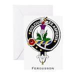 Fergusson.jpg Greeting Cards (Pk of 20)