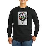 Fergusson.jpg Long Sleeve Dark T-Shirt