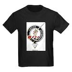 Gunn.jpg Kids Dark T-Shirt