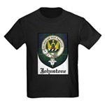 JohnstoneCBT.jpg Kids Dark T-Shirt