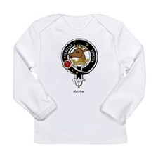 Keith.jpg Long Sleeve Infant T-Shirt