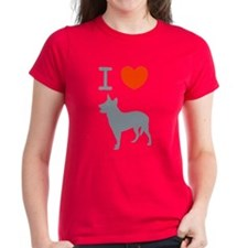 Australian Cattle Dog Tee