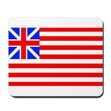 Grand Union Mousepad