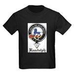Randolph.jpg Kids Dark T-Shirt