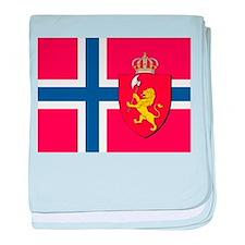 NORWAY-straight.jpg baby blanket
