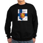 SuomiShield.jpg Sweatshirt (dark)