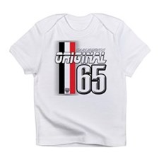 Cute 65 mustang Infant T-Shirt