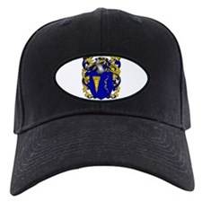 Maloney Family Crest Baseball Hat