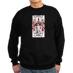 McCracken Family Crest Sweatshirt (dark)