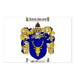 McKenzie Family Crest Postcards (Package of 8)