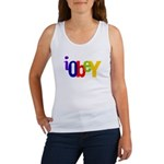 Obey The Women's Tank Top