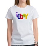Obey The Women's T-Shirt