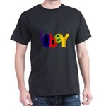 Obey The Dark T-Shirt